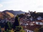 Roteiro Cidades Históricas de Minas Gerais