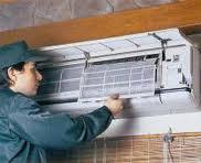 Instalaçao de condicionadores