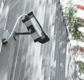 Segurança eletrônica monitorada 24hs