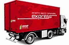 Porto Seco Express