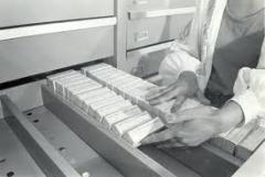 Digitalização de Documentos e Microfilmes