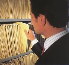 Documents archiving works