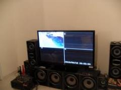 Instalacao sistemas CFTV e alarmes