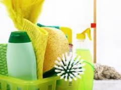 Sistemas de limpeza
