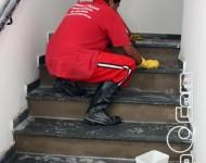 Limpeza pós – obras
