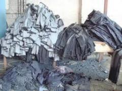 Lavagem de roupas profissionais