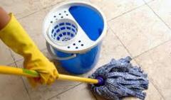 Limpeza em condominios