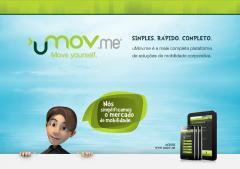 Campanha uMOV.me