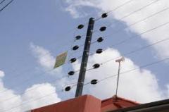Instalação de Cercas elétricas