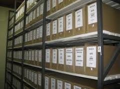 Arquivamento de Documento