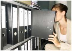 Deposito de Documentos de Empresas