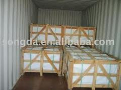 Fornecimento de exportação de embalagen