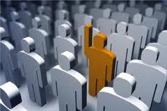Organização de recrutamento e seleção de pessoal