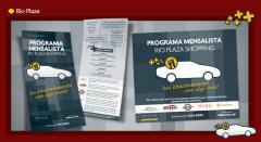 Publicidade Rio Plaza