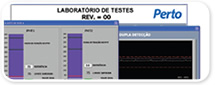 Softwares de diagnóstico.