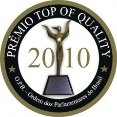 Scala Top of Quality 2010