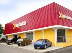 Supermercado Ivasko Unidade Getúlio Vargas