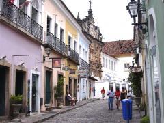 Salvador - Janeiro e Baixa Temporada