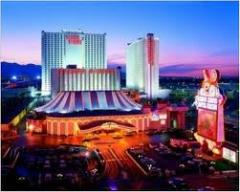 Pacote - Las Vegas