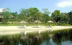 Amazônia Hotel de Selva