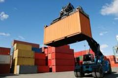 CTS - Cargo Tracking System