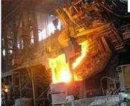 Fornecimento importado de metais