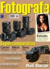 Publicações profissionais e do ramo