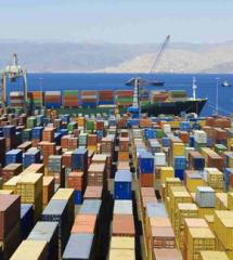 Insurance of the freight and cargoes