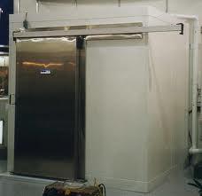 Entrega de produtos para equipamentos de refrigeração