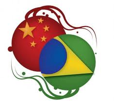Brasil - China- Trade Center