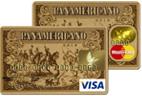 Cartão de Crédito Panamericano Gold