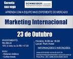 Marketing de exportação