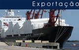 Serviços de créditos comerciais e de exportação