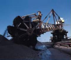 Projecção das empresas mineiras e de mineração