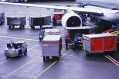 Declaração da mercadoria (importação, exportação, transito