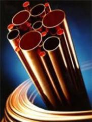 Fornecimentode tubos