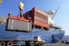 Operações de exportação e importação
