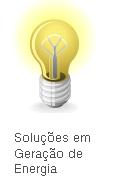 As Soluções em Geração de Energia
