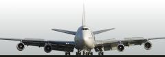 Serviços em aéreo