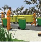 Transporte de resíduos Classe I e Classe II A e B