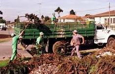 Comercialização de materiais recicláveis