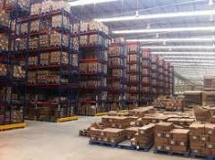 Cargas Containerizadas