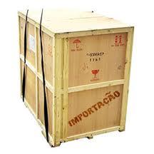 Gerenciamento completo da importação