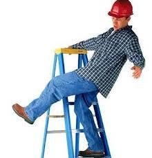 Redução de acidentes de trabalho