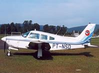 Curso em aeronave multi-motor