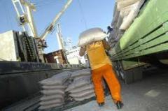 Transporte de produtos de agricultura
