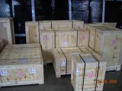 Serviço de Logisticas de Cargas