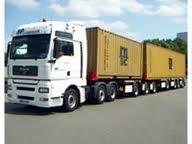 Transporte de Carga rodoviária