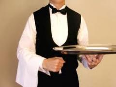 Serviços de Restaurante