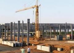 O controle de qualidade de construção